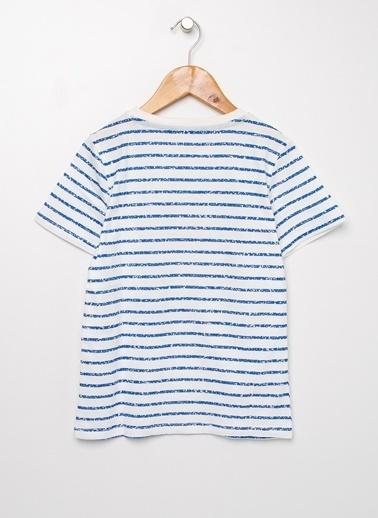 Limon Company Limon Mavi T-Shirt Mavi